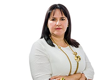 Ana Sáenz , Legal Partner
