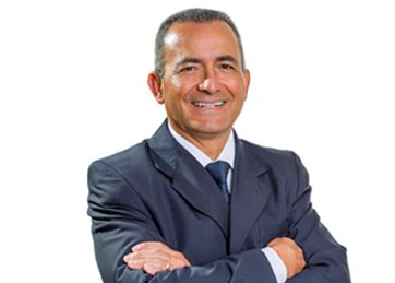Rafael Carballo V., Audit Partner / Risk Management Partner