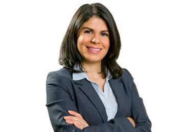 Ana Beatriz Alpizar, Business Services and Outsourcing Manager