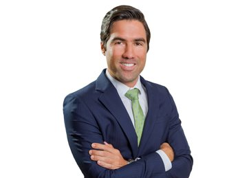 Esteban Méndez, Business Services and Outsourcing Partner