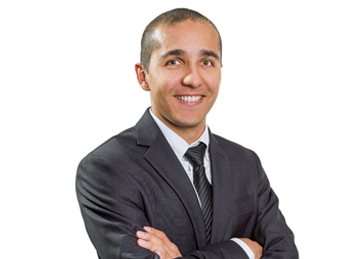 Rafael Carballo L., Audit Manager