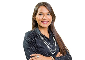 María Murillo, Marketing and Compliance Manager