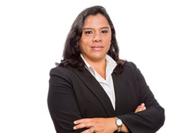 Lorna Medina , Tax Partner